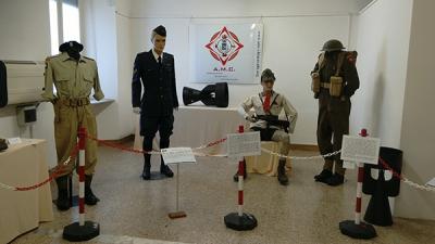 Museo storico aeronautico