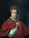 23 novembre 1700: eletto papa l'urbinate Clemente XI Albani
