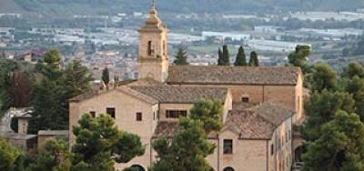 Il santuario di S. Giacomo della Marca a Monteprandone