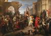 1173, l'assedio di Ancona