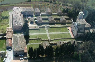 L'eremo di Monte Giove a Fano