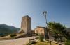 Il castello di Pierosara