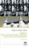 Urbino nella letteratura italiana da Dante a D'Annunzio