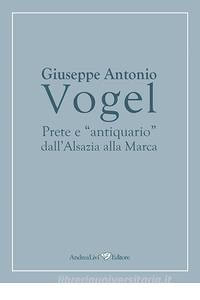 Giuseppe Antonio Vogel