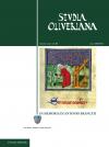 Studia Oliveriana