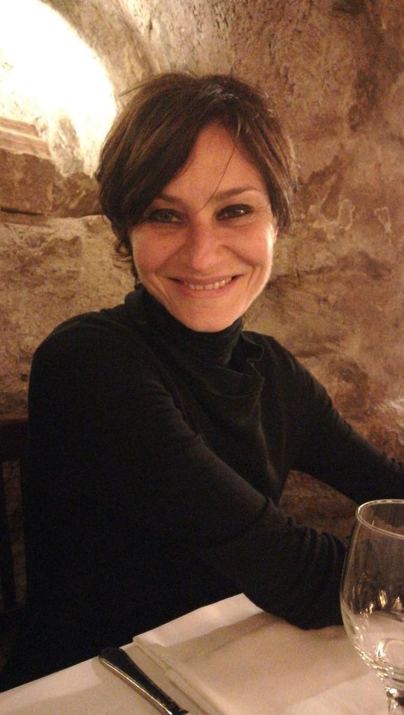 A Passaggi Digitali Chiara Colombini con Marino Sinibaldi