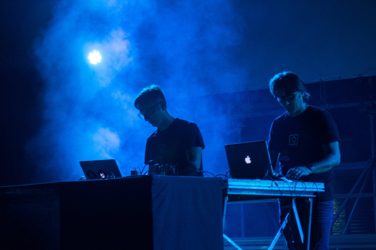 Acusmatiq electronic electroacoustic festival