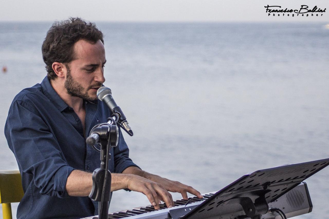 Ancona Jazz per la Fattoria Le Terrazze. Musica in cantina