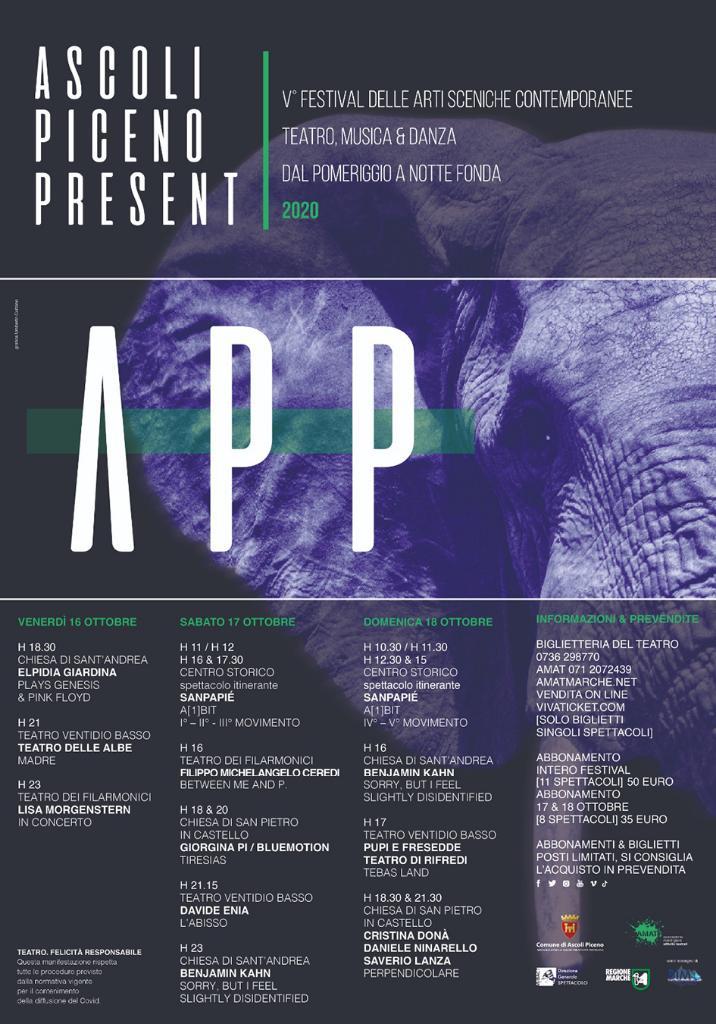 APP – Ascoli Piceno Present