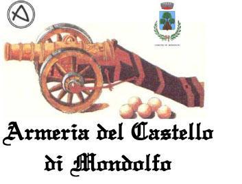 Armeria del Castello di Mondolfo apre i mercoledì d'estate