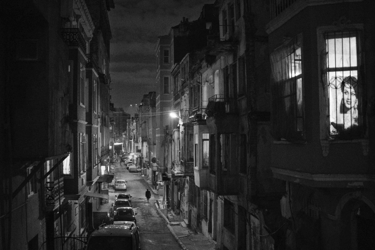 Blackout – The dark side of Istanbul