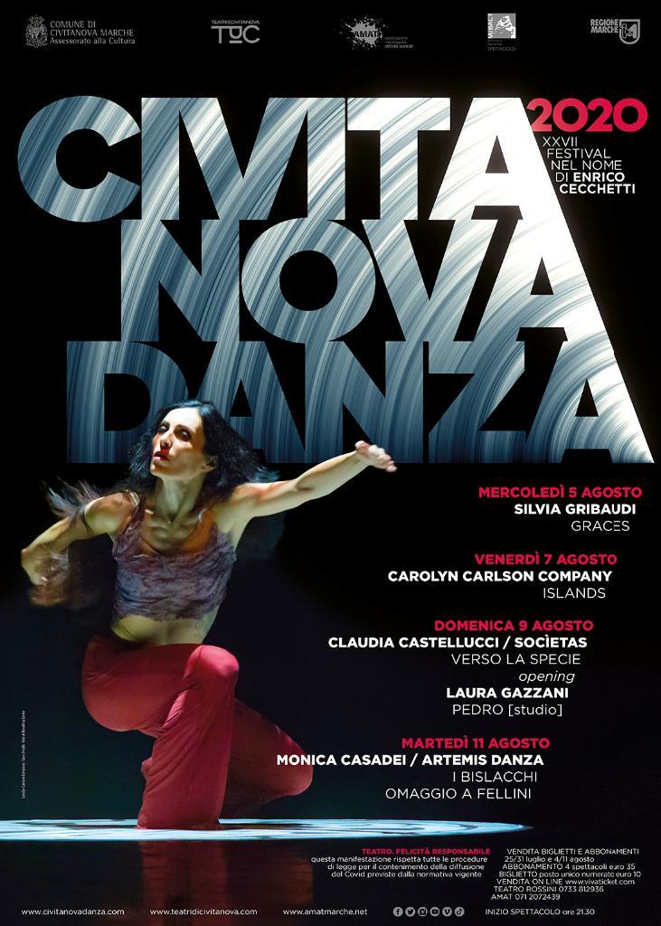 Civitanova Danza Festival