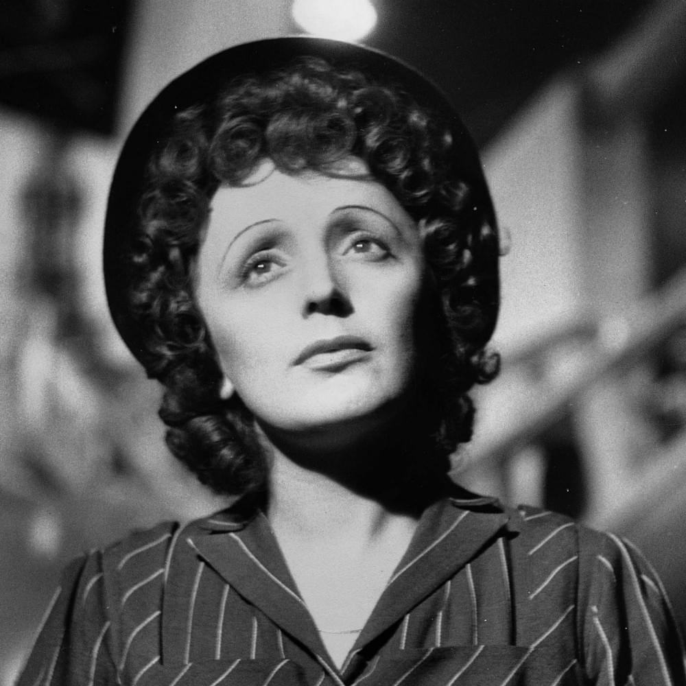 Edith: la melancolie, l'amour, la vie