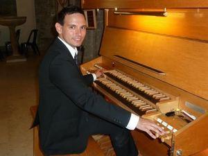 Concerto per Organo Alessandro Casali