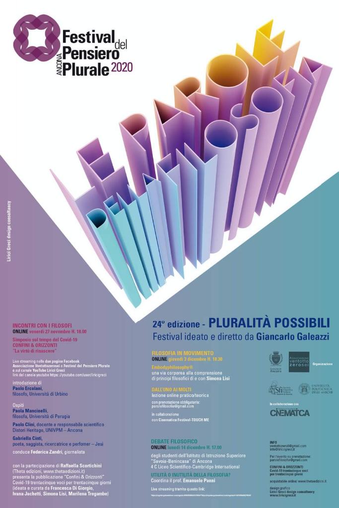 Festival del pensiero plurale