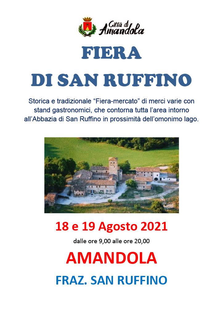 Fiera di San Ruffino
