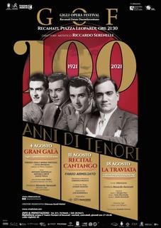 Gigli Opera Festival