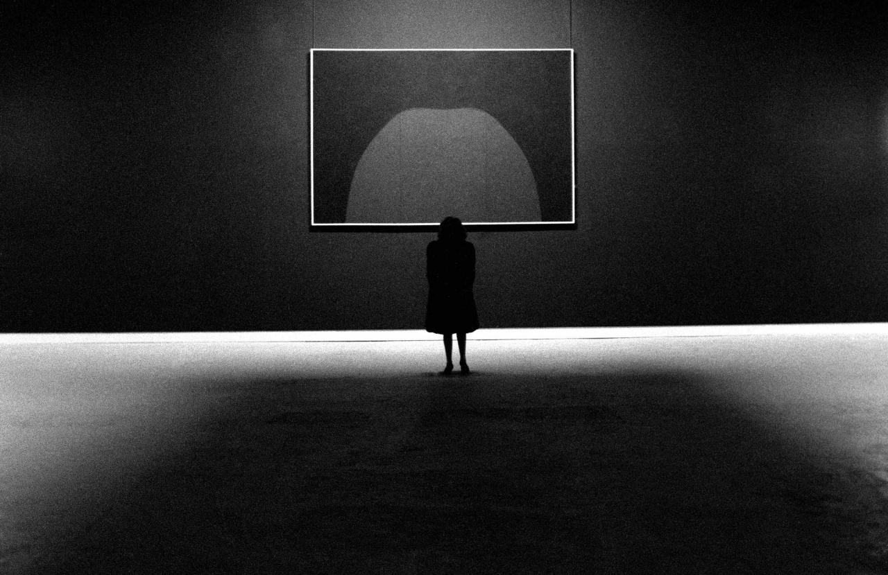 Giorgio Cutini. Poesia nello sguardo