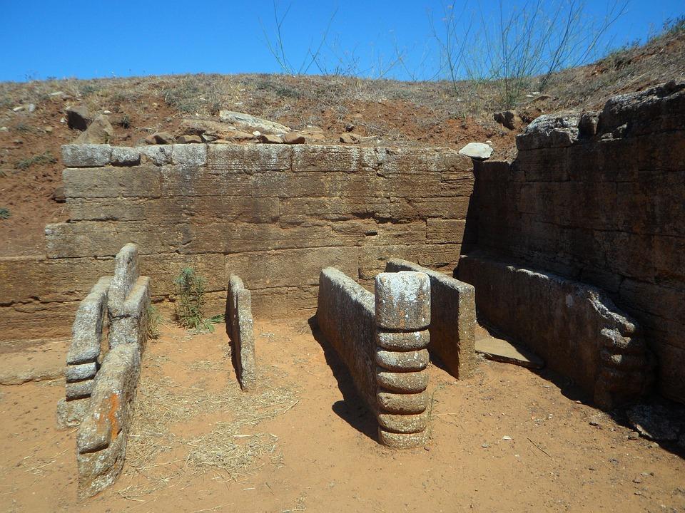 Gli Etruschi e il MANN: una mostra da non perdere a Napoli