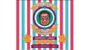 """Il Festival dei Burattini """"Picciafuoco"""""""