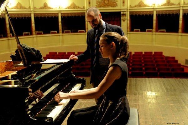 Andrea Dominici & Radosia Jasik