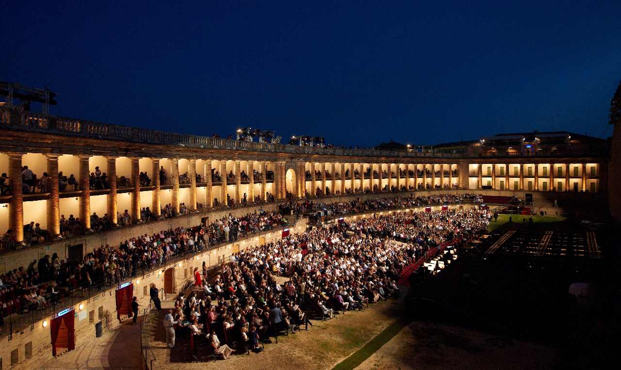 Macerata Opera Festival 2021