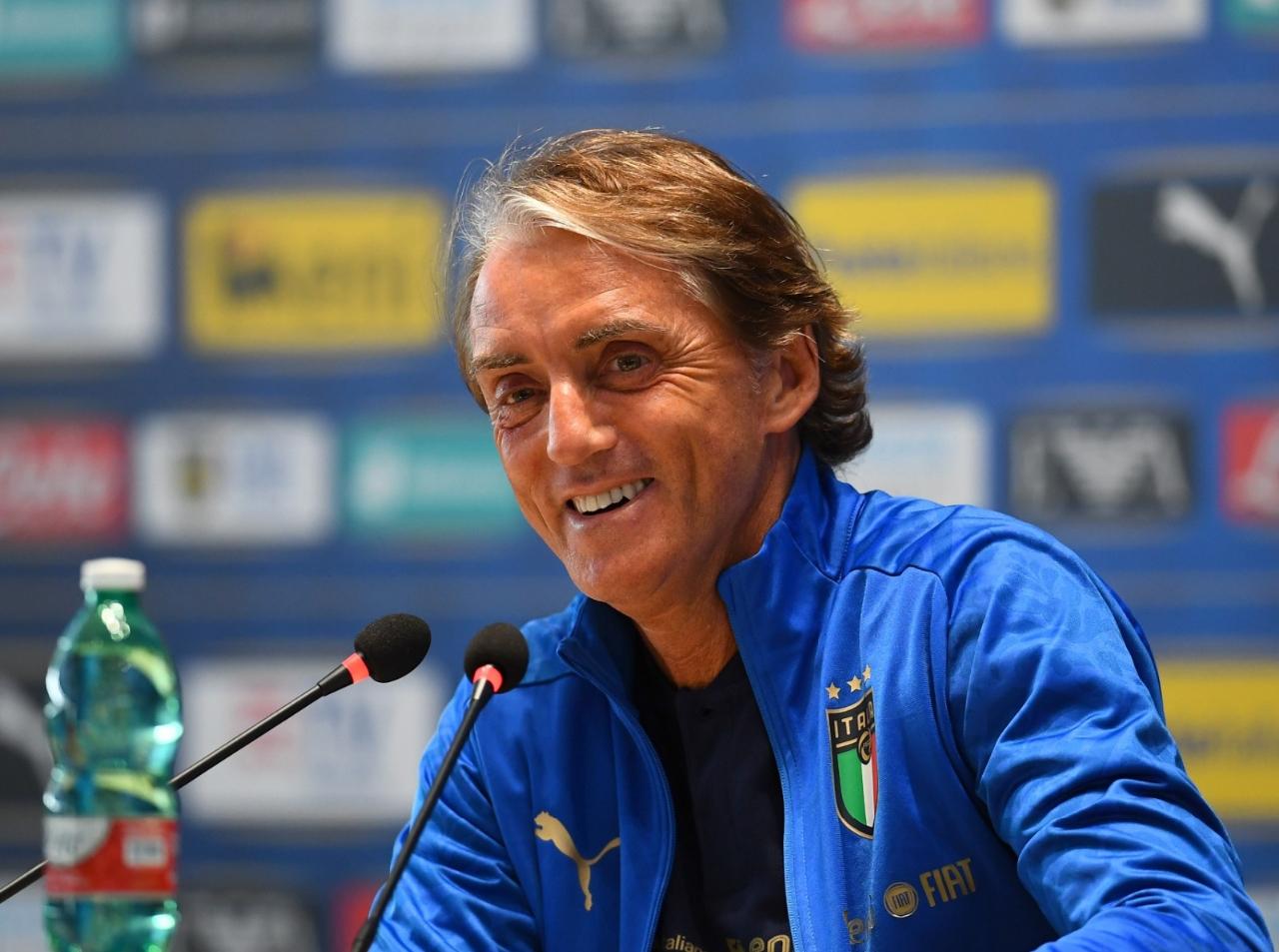 Mancini e Rossi, campioni dello sport marchigiano