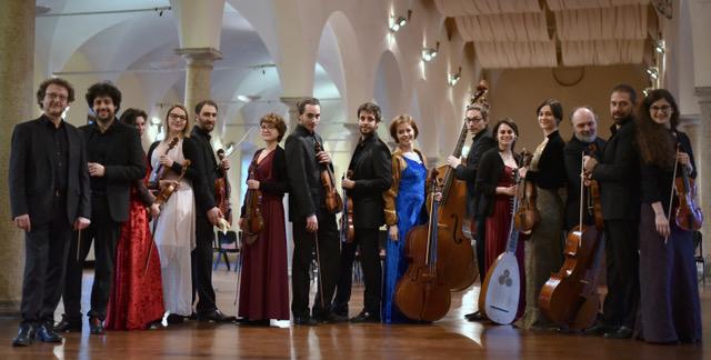 Marche Concerti