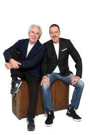 Massimo Lopez e Tullio Solenghi show! - sospeso