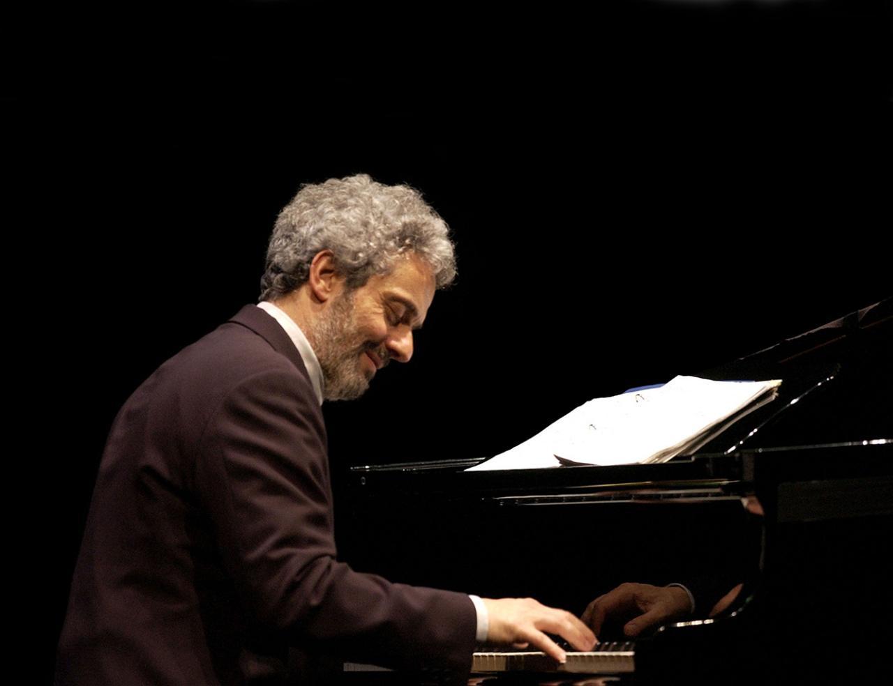 """Nicola Piovani, """"La musica e pericolosa"""""""