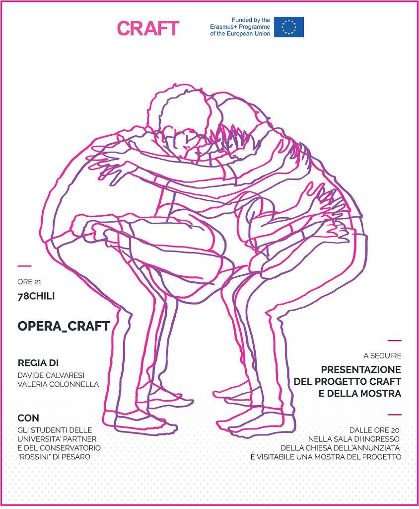 Opera Craft