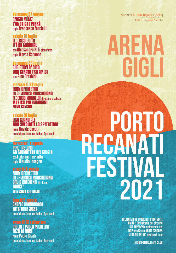 Porto Recanati Festival