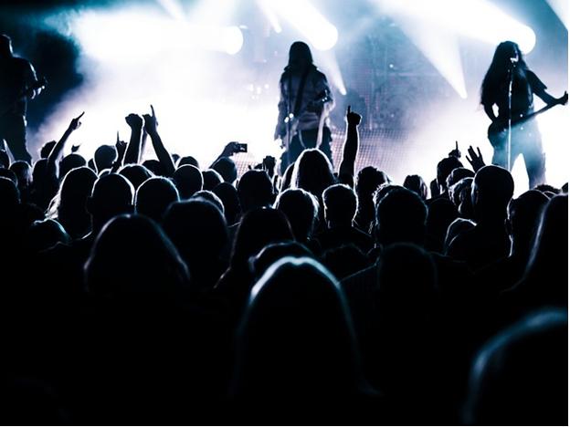 Rock and roll in Italia: i concerti più belli di sempre