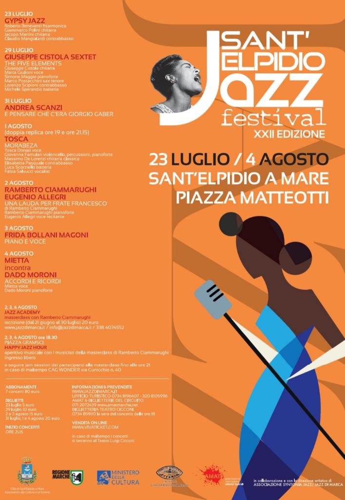 Sant'Elpidio a Mare Jazz Festival