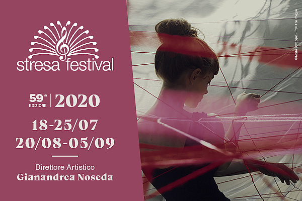 Stresa Festival ci sarà