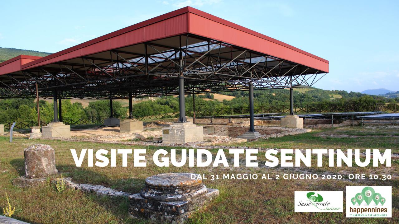 Visite Guidate al Parco Archeologico di Sentinum