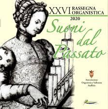 "XXVI Rassegna Organistica ""Suoni dal Passato"""