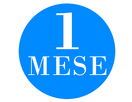 1 Mese
