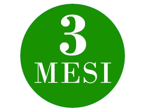 3 Mesi